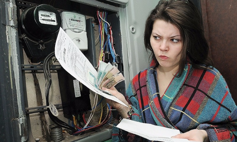 Единороссы отказались снижать размер оплаты ЖКХ до 10% от дохода семьи