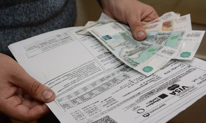 Без посредников: россиянам позволят напрямую платить за услуги ЖКХ