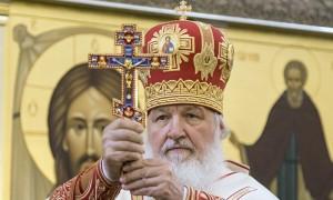 Календарь: 20 ноября - День рождения Патриарха Кирилла