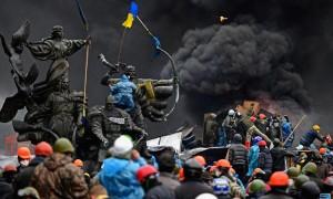 Календарь: 21 ноября - Начался Евромайдан