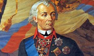Календарь: 24 ноября - День великого русского полководца Суворова