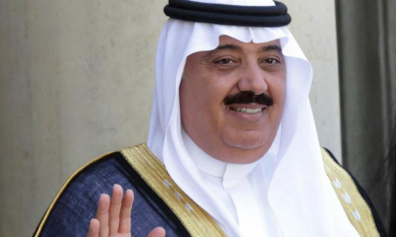 Саудовский принц заплатил свыше миллиарда долларов за свободу