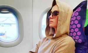 Лысая Полина Гагарина вызвала шок у поклонников