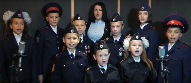 Западные СМИ испугались заявления об Аляске в клипе кадетов и депутата Госдумы о Путине