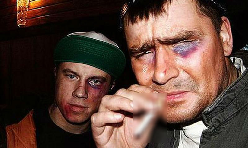 Самые криминальные регионы России назвала Генпрокуратура