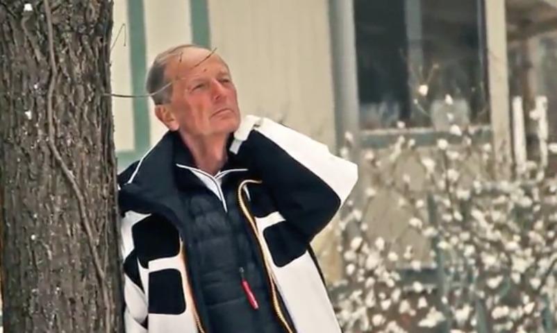 Друг Михаила Задорнова опубликовал прощальное видео актера