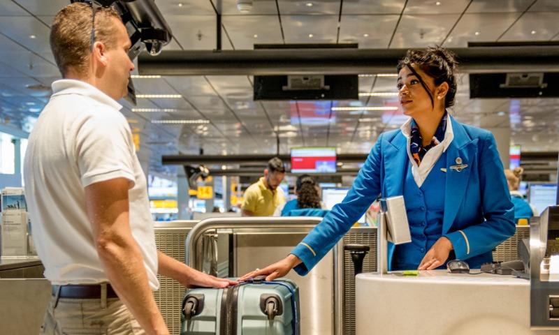 Минтранс России попросили информировать авиапассажиров о нормах ручной клади