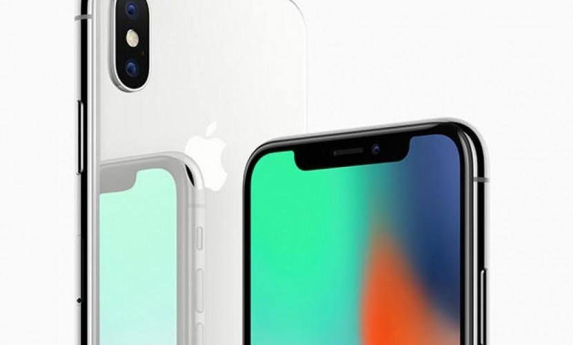 В Интернете предлагают купить новый iPhone X за миллион рублей