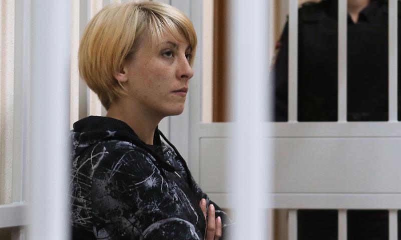Суд вынес вердикт в отношении сбившей насмерть