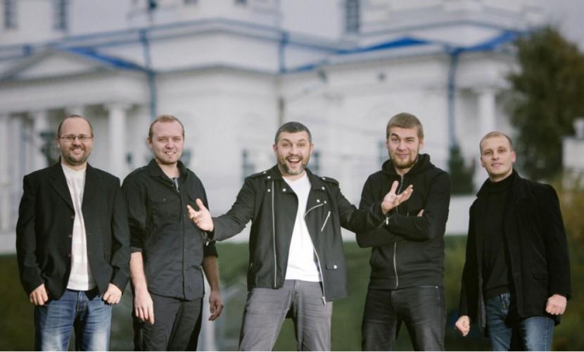 Российские рокеры выпустили песню о столетии революции