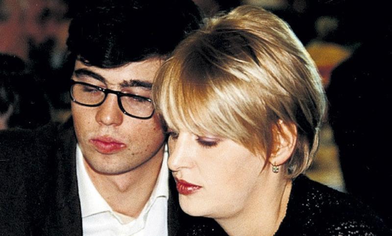 Вдова Сергея Бодрова заявила, что 15 лет хранит ему верность