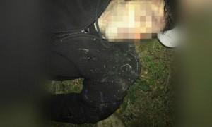 Боевики совершили вооруженное нападение на пост полиции в Чечне