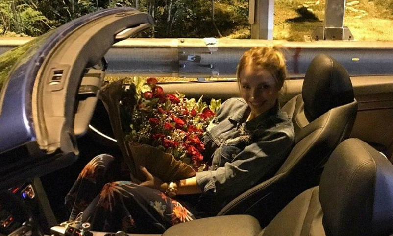 Юную россиянку нашли мертвой в машине турецкого бизнесмена