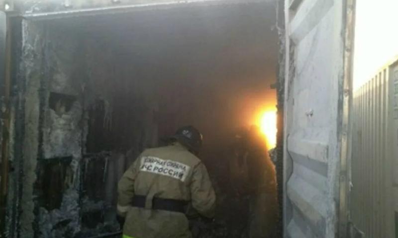 Экстремальные шашлыки стали причиной смерти шести человек в Москве