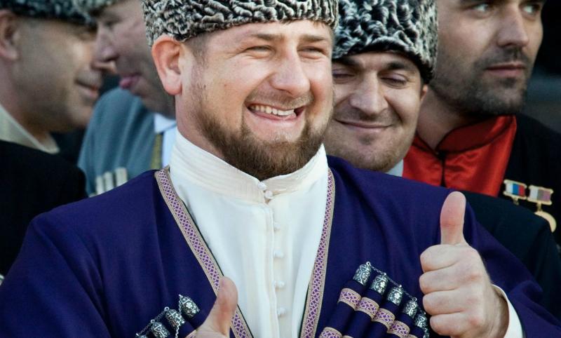 Кадыров пригласил россиян отдохнуть в Чечне вместо Европы