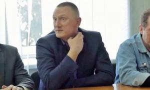 На Украине обнаружился мэр-«агент ФСБ»