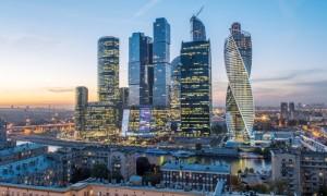 Москва стала тринадцатой в рейтинге стоимости элитного жилья