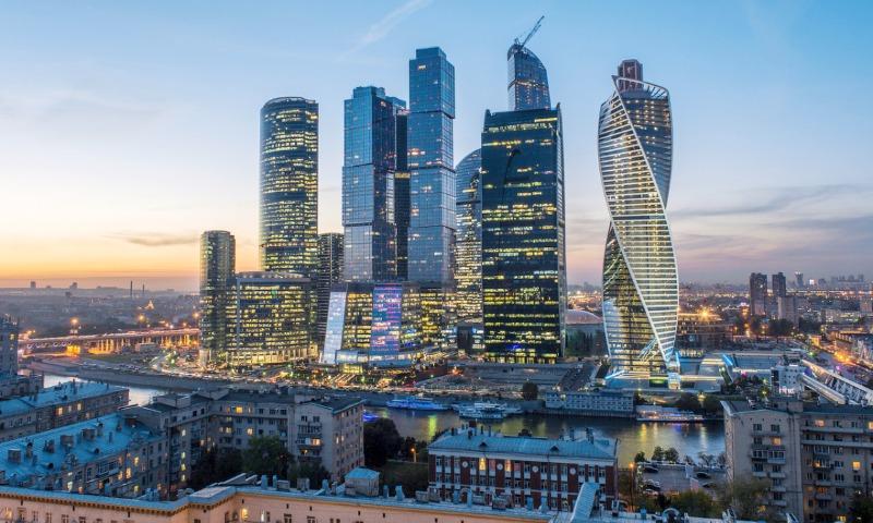 Москва стала тринадцатой в мировом рейтинге стоимости элитного жилья