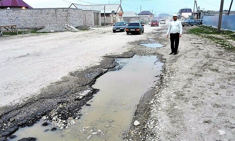 Итоги года-2017 в России: дороги