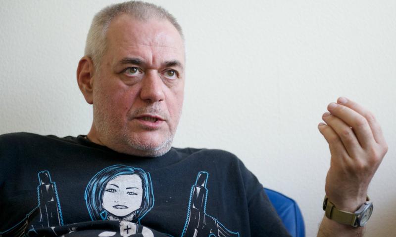 Сергей Доренко извинился перед Яровой и Мизулиной, которых назвал швабрами