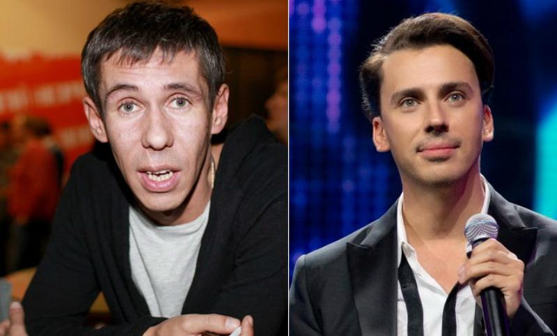 Максим Галкин в стихах ответил Панину на призыв совершить каминг-аут