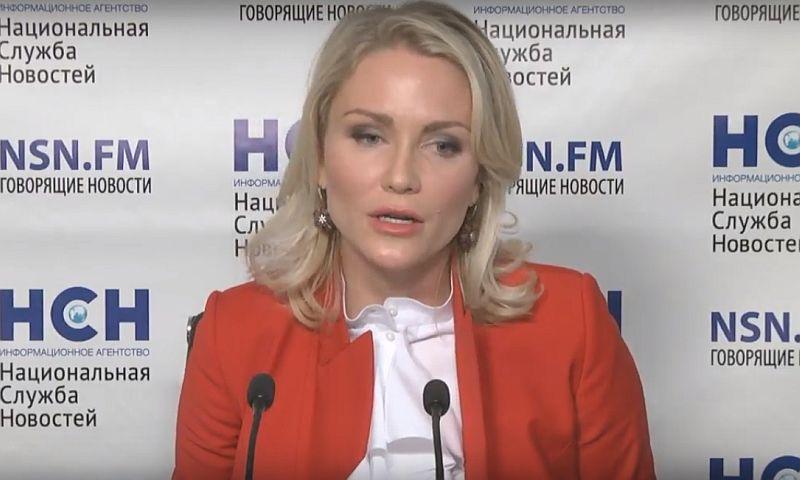 Гордон считает, что РФ ненужен президент