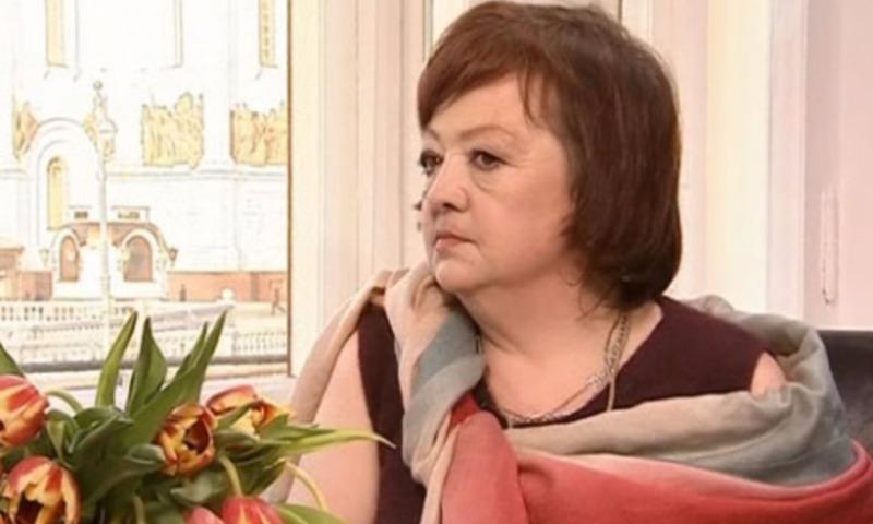 Дочь Людмилы Гурченко ушла из жизни в московском подъезде