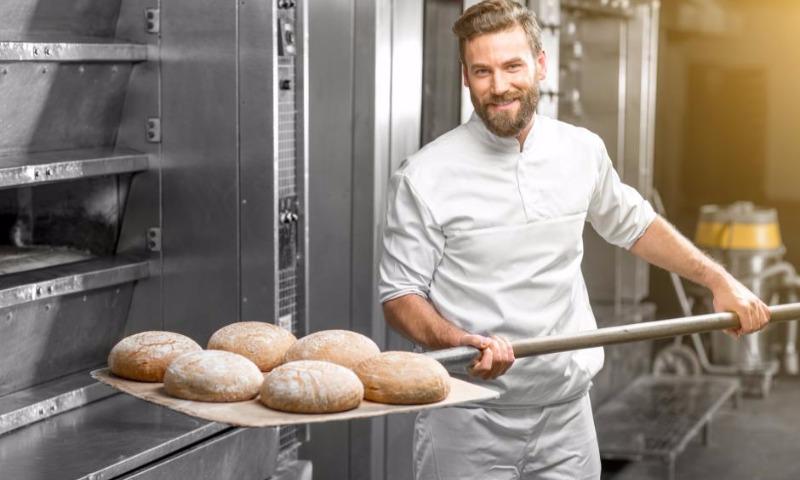 В Роскачестве назвали регион, где пекут отличный хлеб