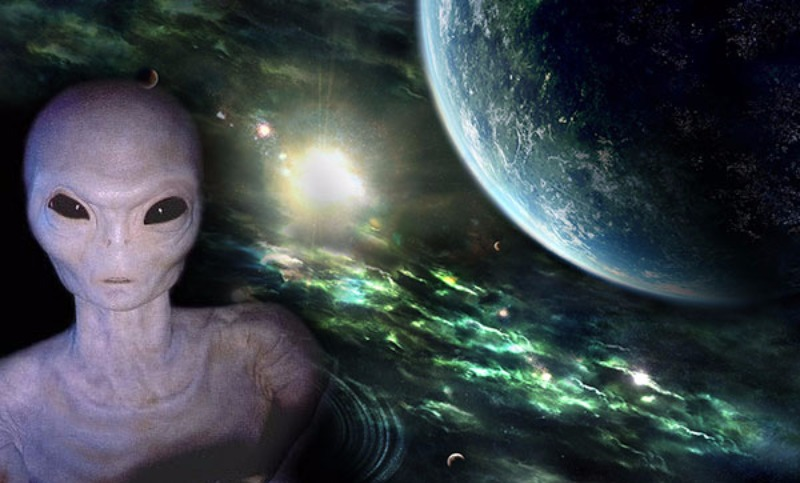 Стала известна дата, когда инопланетяне выйдут на контакт с землянами