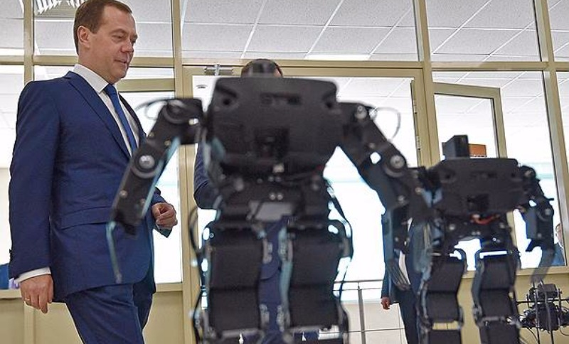 В руководстве обсуждают использование искусственного интеллекта всфере права