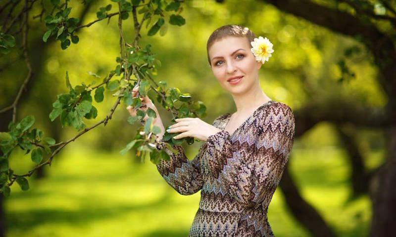 Ушла из жизни наша друг и коллега Ирина Десятниченко
