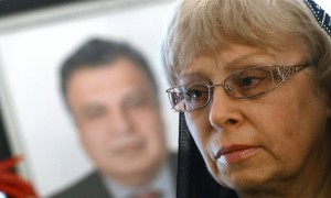 «Плакали и просили прощения»: вдова посла Карлова рассказала о реакции турок на его убийство