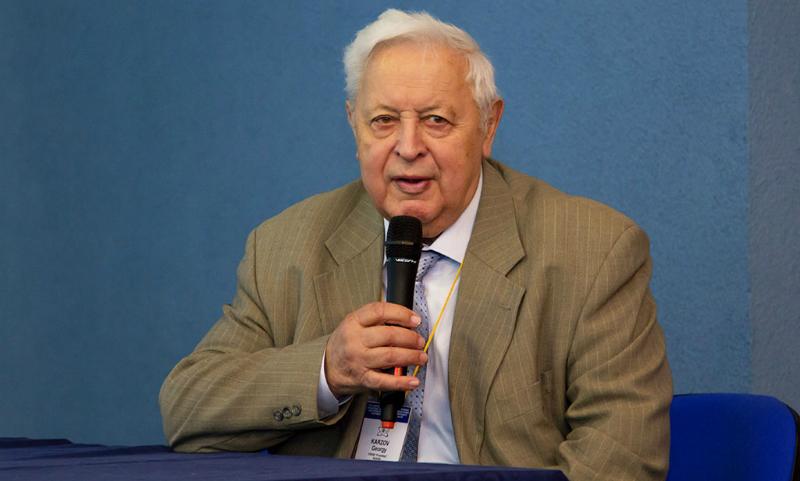 Известный ученый-ядерщик скончался после ДТП под Санкт-Петербургом