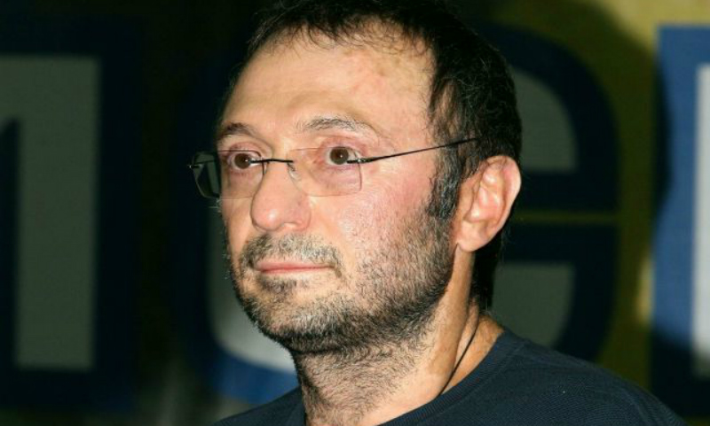 Сенатора Сулеймана Керимова задержали во Франции по делу о неуплате налогов