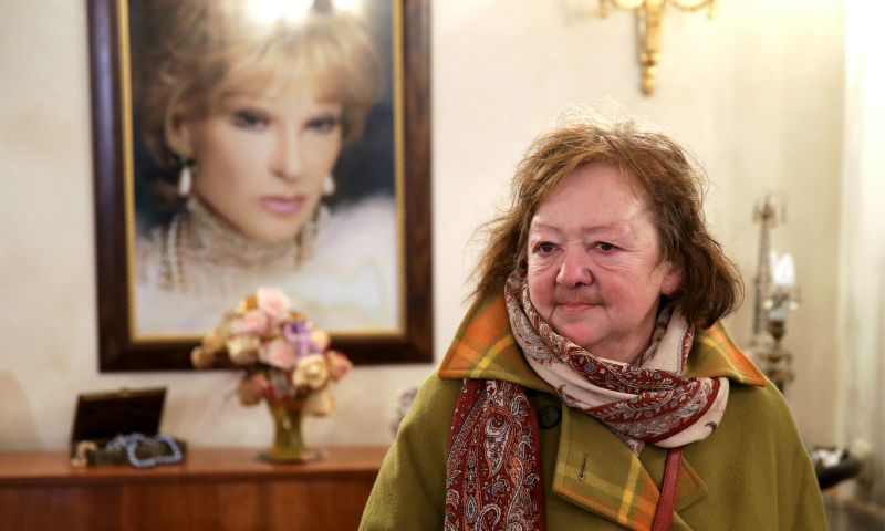 Дочь Людмилы Гурченко оставила многомиллионное наследство, доставшееся от знаменитой матери
