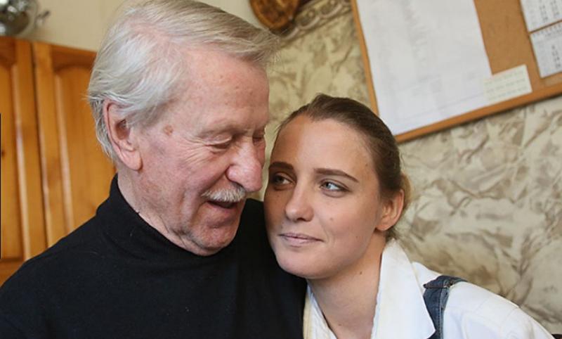Иван Краско планирует снова стать отцом в 2018 году