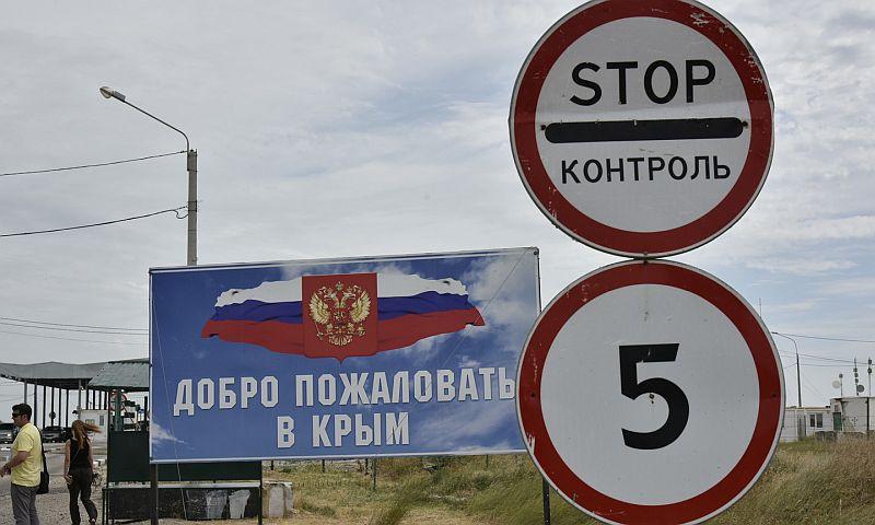 В Крыму рассказали, кто стоит за планами по дискредитации полуострова