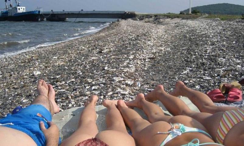 Крым определился с курортным сбором