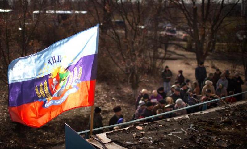 Вся надежда на Вагнера: остудить горячие головы в ЛНР сможет российская ЧВК