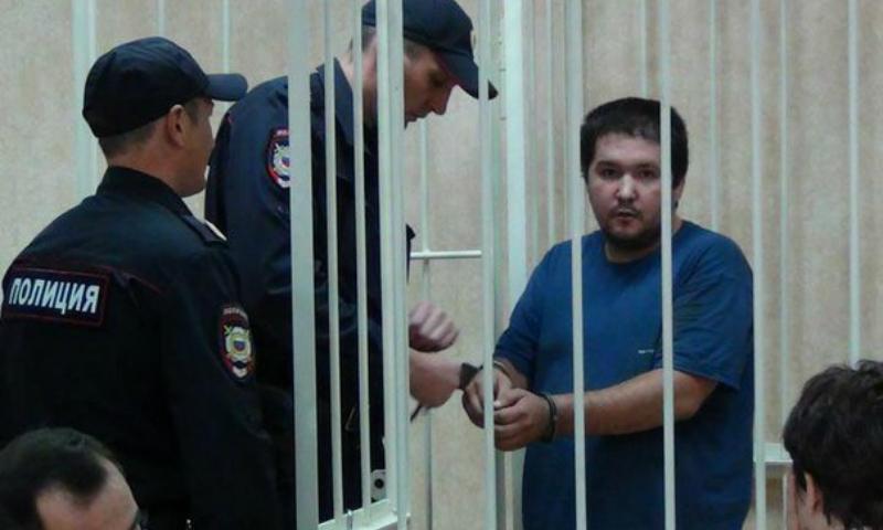В Хакасии поймали маньяка-убийцу, заманивавшего в машину пьяных женщин