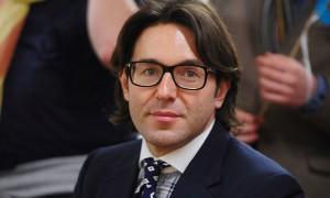Андрей Малахов дал сыну самое популярное мужское имя в России