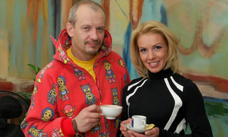 Ирина Лобачева: Со мной Марьянов был бы жив