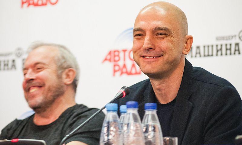 За Крым: Макаревич перед гастролями на Украине выгнал Державина