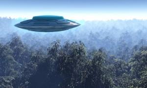 Уже опознанный объект: японцы рассекретили и показали НЛО