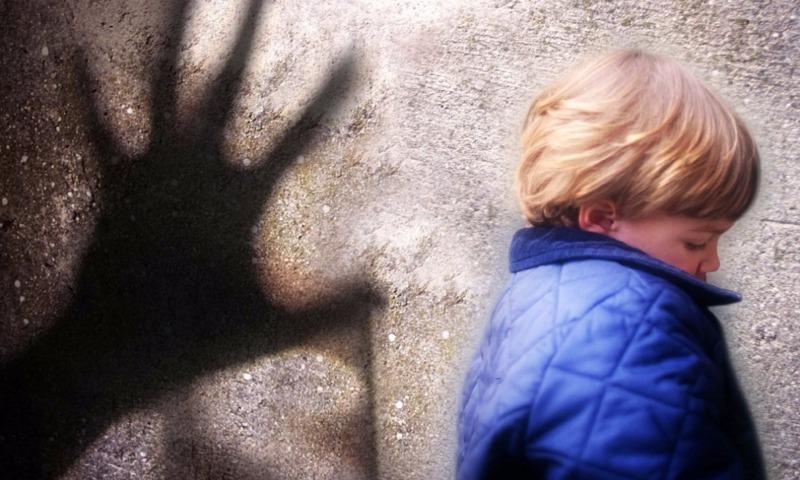 В МВД России заявили об усилении защиты детей от педофилии