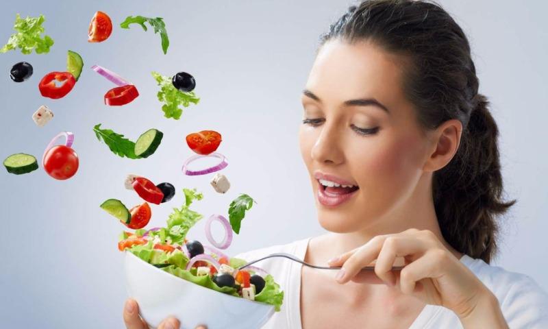 В Общественной палате заявили о важности здорового питания россиян
