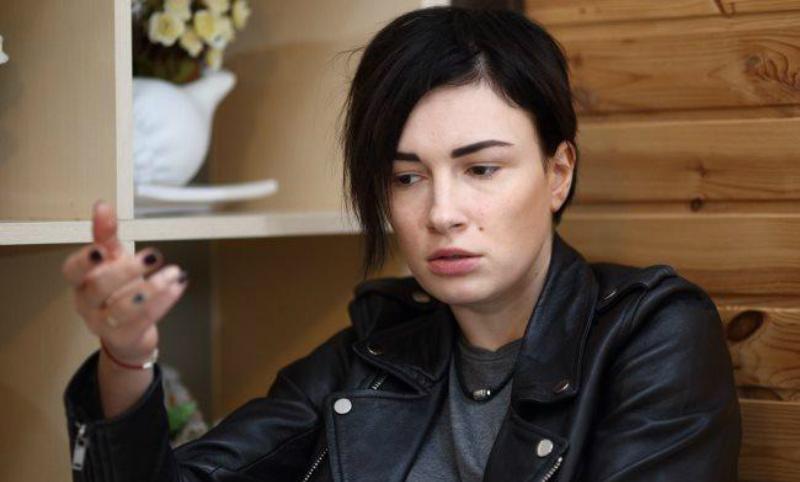 Анастасия Приходько потребовала запретить концерты выступающих в России украинских артистов