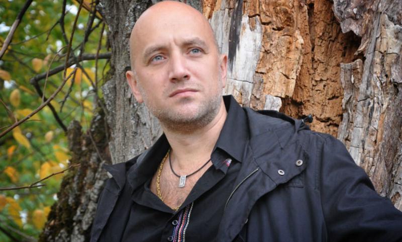Прилепин подтвердил отъезд Плотницкого в РФ