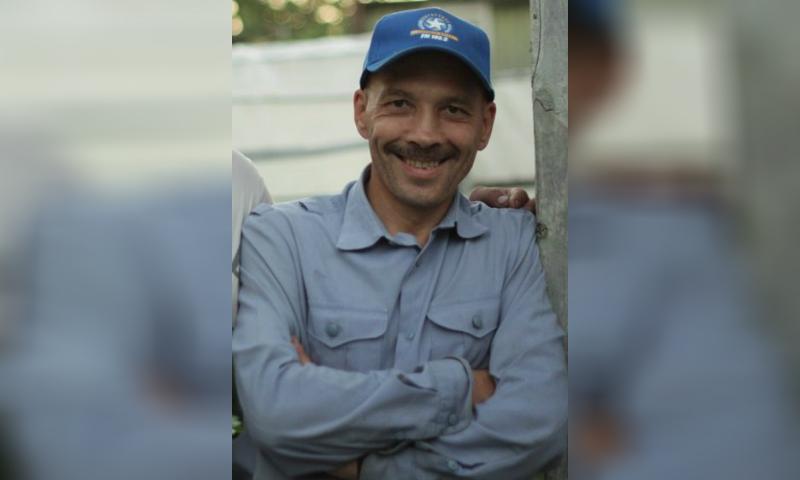 ВСирии умер русский подполковник