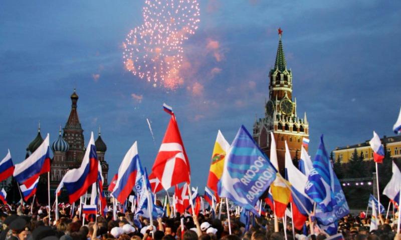 Члены ЛДПР предложили праздновать День России 21 сентября